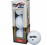 BALL CAHRGER WHITE 3