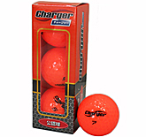 BALL CAHRGER ORANGE 3