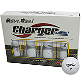 BALL CAHRGER WHITE 12
