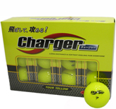 BALL CAHRGER YELLOW 12